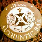 AUTHENTIC BAR Kreis (クライス)