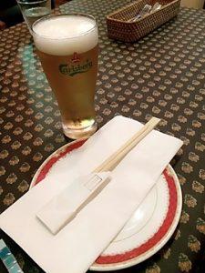 フランス食堂 キリギリス