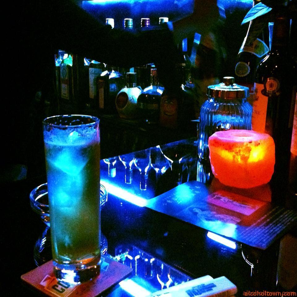 Bar Squintz