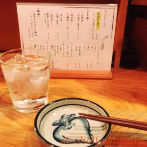 酒と肴 逸步