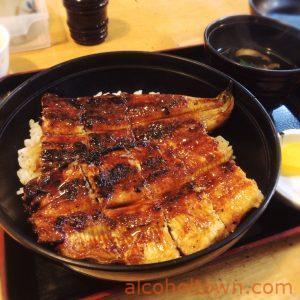 特上丼 2,300円