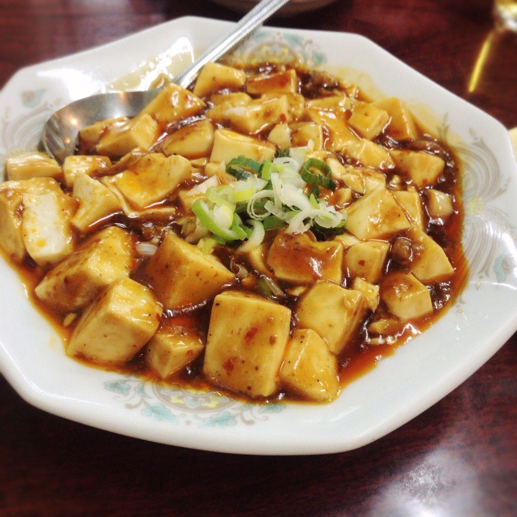 中国料理 盛隆
